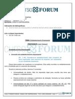 Turma Regular Intensiva 2013.1 - Pesencial- Manha- Direito Empresarial- Juan Vasquez - Aula 03 - 21.02.13
