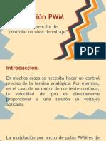 PWM analógica