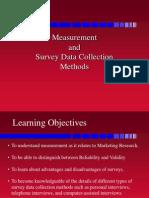 Measurement Basics&Scales
