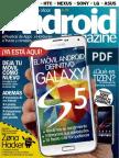 Android Magazine Nº 29 - Mayo 2014