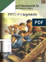58. Trio Penyamar
