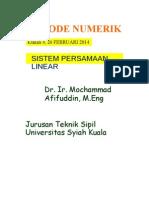 Kuliah-4 METNUM 26022014