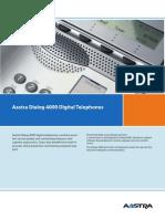 Aastra Dialog Digitalphones