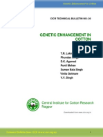 Genetic_enhancement in Cotton