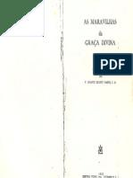 As Maravilhas Da Graça Divina por P. Dinarte Duarte Passos (1952)