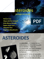 Asteroides (1)