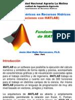 Cap 02-Fundamentos Del Matlab