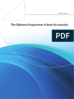 DP the Basis of Practice