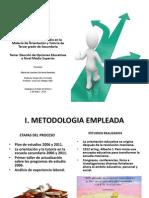 Plan Curricular Presentacion