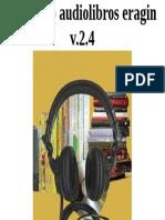 Catalogo Audiolibros Eragin v.2.4