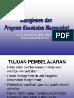 K-2_Manajemen Dan Program Kesehatan Masyarakat