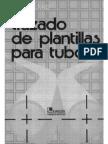 Trazado de Plantilla Para Tubos