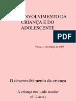 desenvolvimento criança e adolescente.ppt