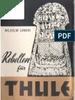 Landig, Wilhelm Rebellen Fuer Thule 1991624S.text