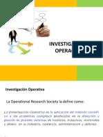 Investigacion Operaciones Ub