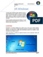 Manual Entorno Windows Informatica i Administracion