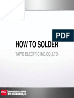 How to Solder 0902e