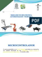 Introducción a Los Microcontroladores