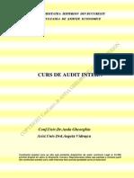 Audit Intern