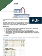 Funções do Excel - procv
