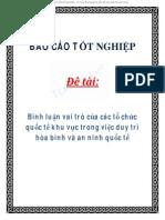 To Chuc Quoc Te Khu Vuc Trong Viec Duy Tri Hoa Binh an Ninh the Gioi 9759