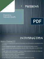 Ict Phishing Presentation