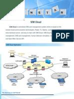 DinstarSIMCloud&SIMbank Datasheet v1.1