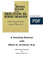 the power tactics of jesus christ and other essays a teaching seminar milton h erickson copy