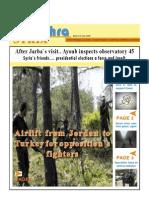 Daily Newsletter No437 E 4-4-2014