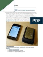 Como Hacer Un Intercomunicador Con Bluetooth
