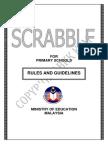 Scrabble Final
