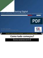 Internet & Marketing Digital