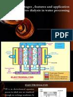 electrodialysis 11