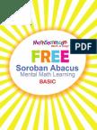 Abacus Maths Secret Workbook