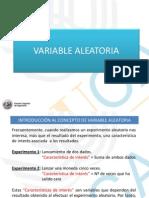 4 Variable Aleatoria
