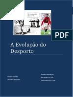 A Evolução do Desporto.docx