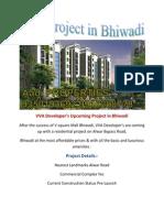 VVA Developers Bhiwadi