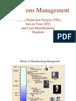 Handout_TPS Lean