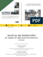 _manual de Inspeccion de Maquinaria Pesada