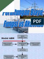 Perhitungan Biaya_ Fungsi Versus Aktivitas