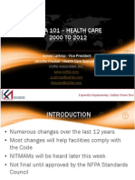 2011_NFPA101_HealthCare2000to2012