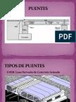 PUENTES diapositivas