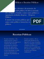 I Noções Fundamentais de Direito Fiscal