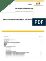 Dokumen Standard Kurikulum Dan Pentaksiran Bahasa Malaysia SJK Tahun 5