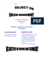 Project Reports (1)
