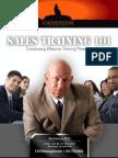 Sales Training Final REV II
