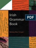 Irish Grammar Book