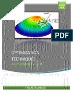 Optimization Techniques - Assignment No. 03