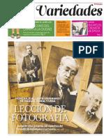 Entrevista a Marco Barraza en el diario El Peruano (pág.6)