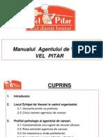 Manual Vanzari